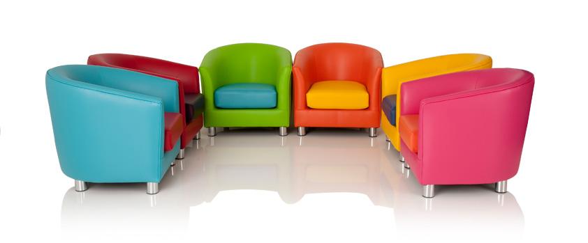 Kiddie Tub Chair - Peter Walsh & Sons