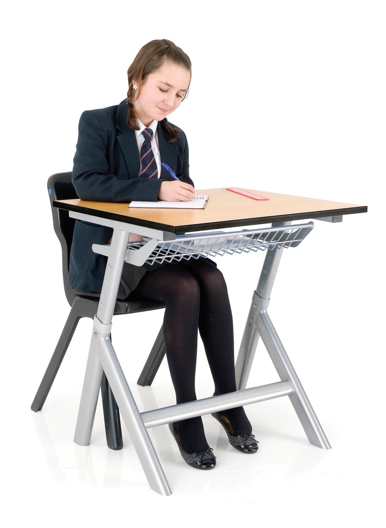 Height Adjustable Student Tables Peter Walsh Amp Sons