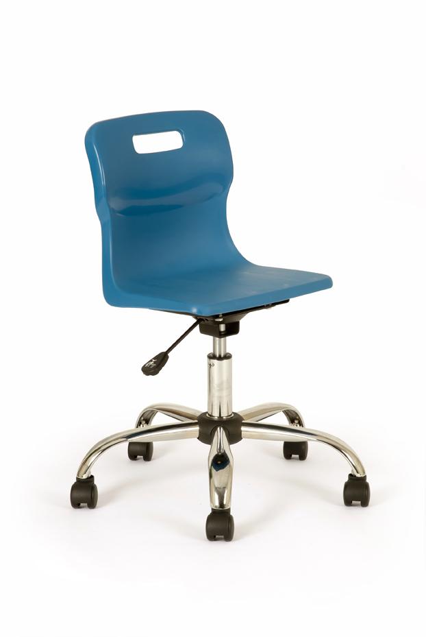 Titan Student Swivel Chair Titan Chairs Swivel Chair