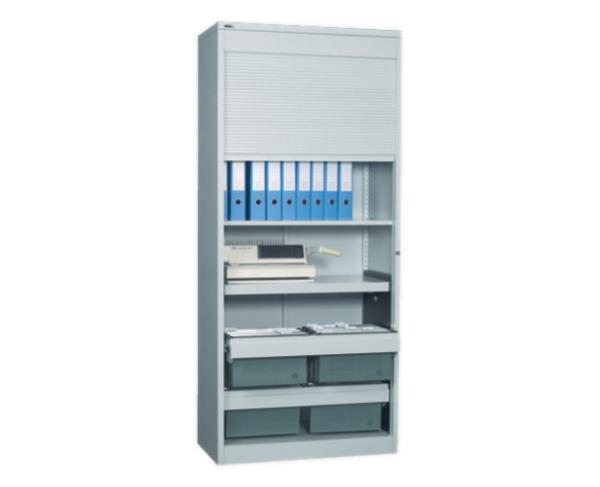 Vertical Tambour Storage Unit Peter Walsh Amp Sons