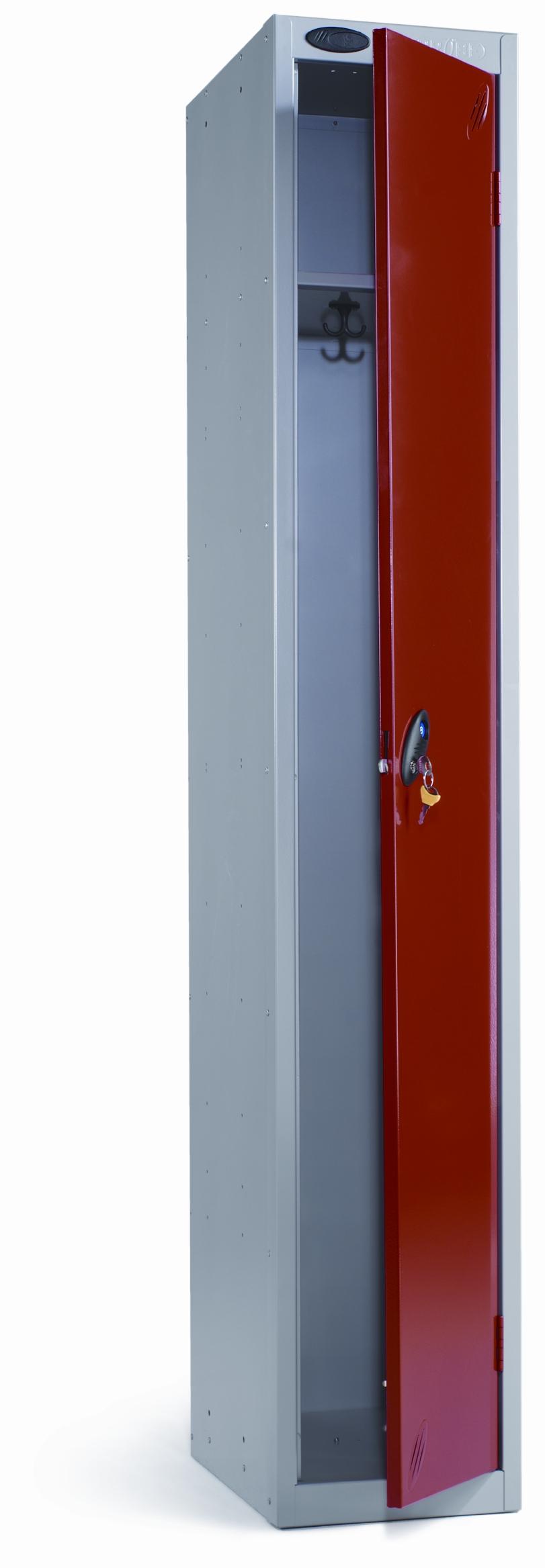 Probe Single Door Locker Peter Walsh Amp Sons