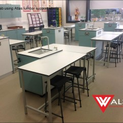 Science Lab stools