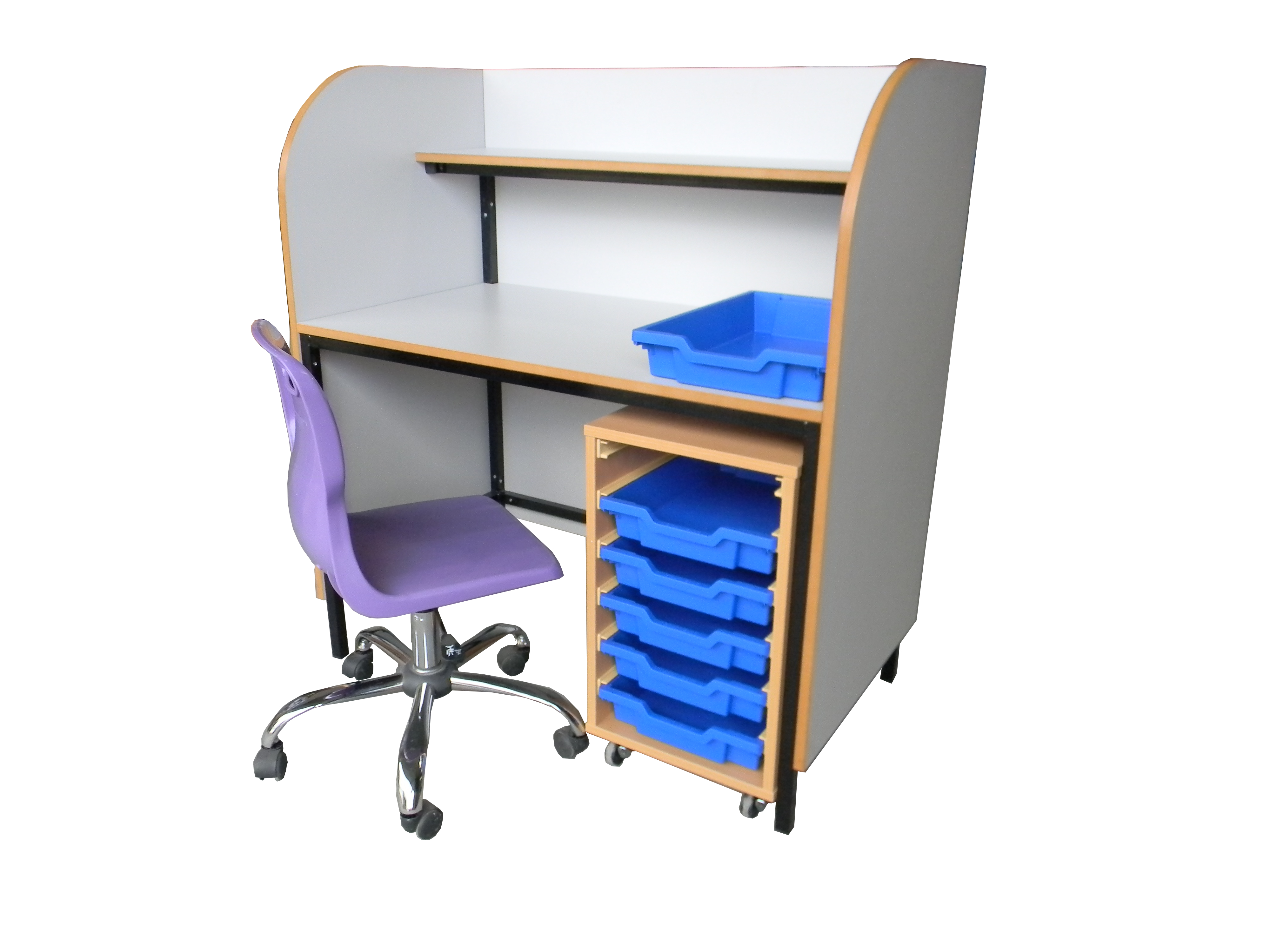 Special Education Workstation Peter Walsh Amp Sons